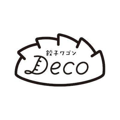餃子ワゴンDeco